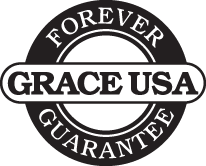 Grace USA Forever Guarantee