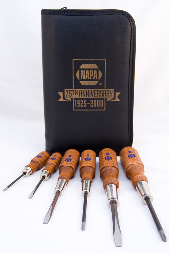 Promotional Set Screwdrivers